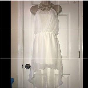Dresses & Skirts - Summer dress wedding/party/shower/ nwot Sz Small